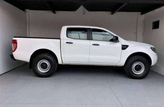 Quiero vender un Ford Ranger usado