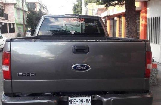 Quiero vender inmediatamente mi auto Ford F-250 2005