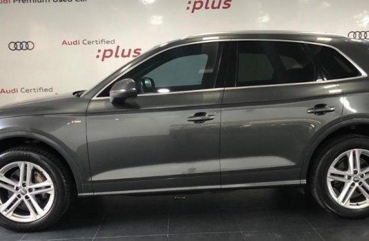 Audi Q5 usado en Atizapán
