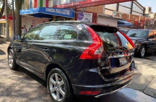 Se vende urgemente Volvo XC60 2014 Automático en Tlalpan