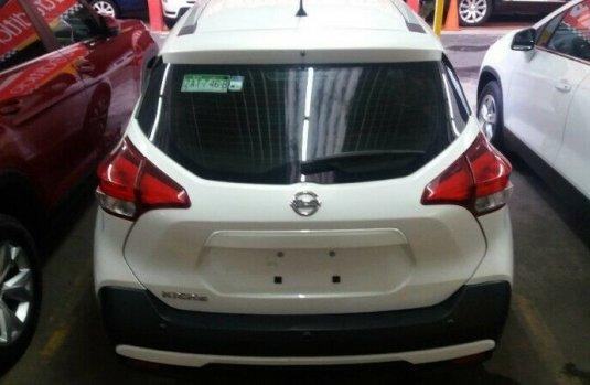Nissan Kicks 2019 barato