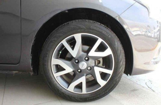 Pongo a la venta cuanto antes posible un Nissan Versa en excelente condicción a un precio increíblemente barato