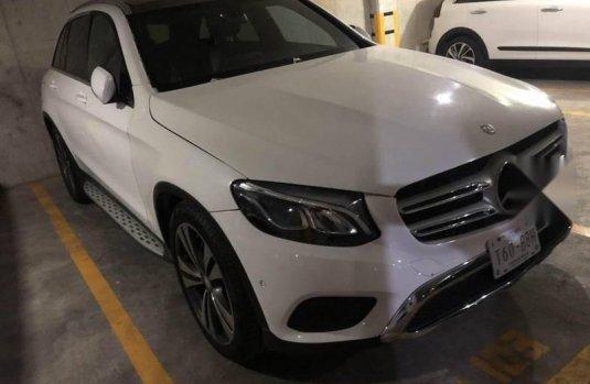 Urge!! Un excelente Mercedes-Benz Clase GLC 2017 Automático vendido a un precio increíblemente barato en Benito Juárez