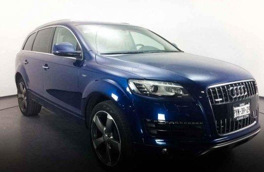 Audi Q7 2014 en venta
