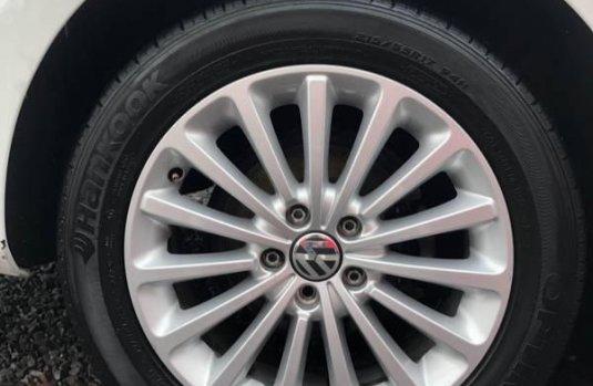 En venta un Volkswagen Passat 2016 Automático muy bien cuidado