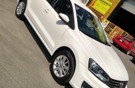 Se vende un Volkswagen Vento Manual (ID:1475577)