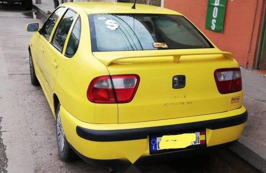 Precio de Seat Cordoba 2002
