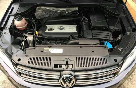 En venta un Volkswagen Tiguan 2016 Automático en excelente condición