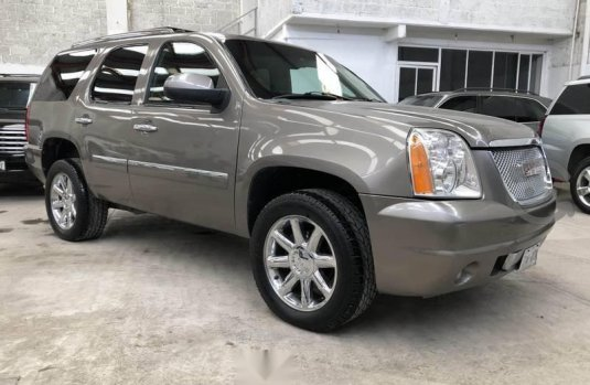 Urge!! Vendo excelente Chevrolet Yukon 2011 Automático en en Cuauhtémoc