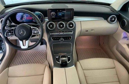 Mercedes-Benz Clase C Automático
