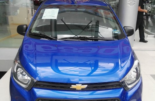 Chevrolet Beat 2020 Sedán