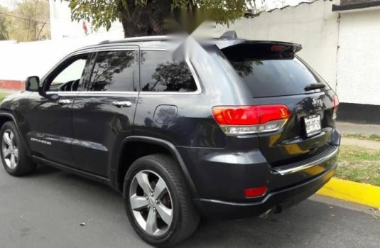 Jeep Grand Cherokee 2014 impecable
