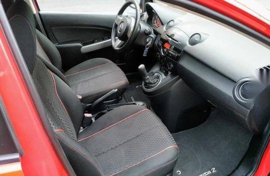 Mazda Mazda 2 2015 usado