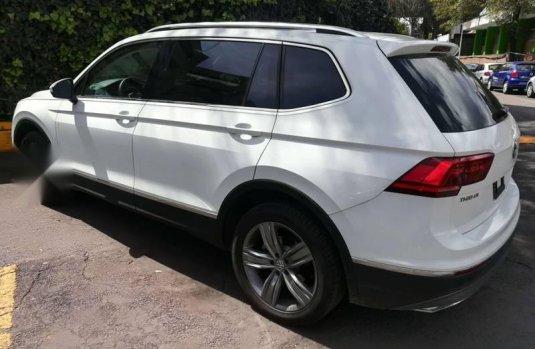 Volkswagen Tiguan impecable en Cuauhtémoc