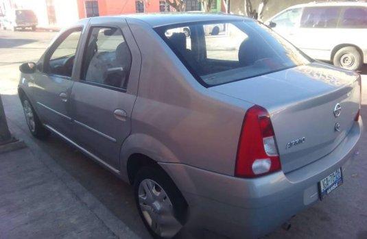 Quiero vender cuanto antes posible un Nissan Aprio 2008
