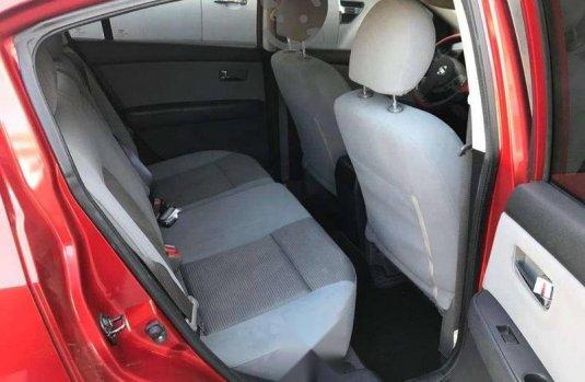Carro Nissan Sentra 2012 en buen estadode único propietario en excelente estado