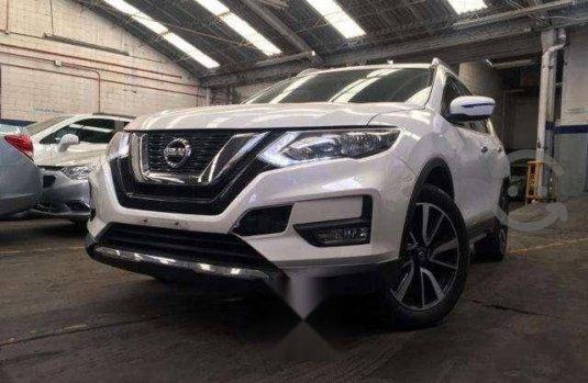 Quiero vender cuanto antes posible un Nissan X-Trail 2018