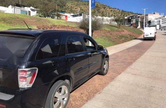 Un excelente Chevrolet Equinox 2008 está en la venta