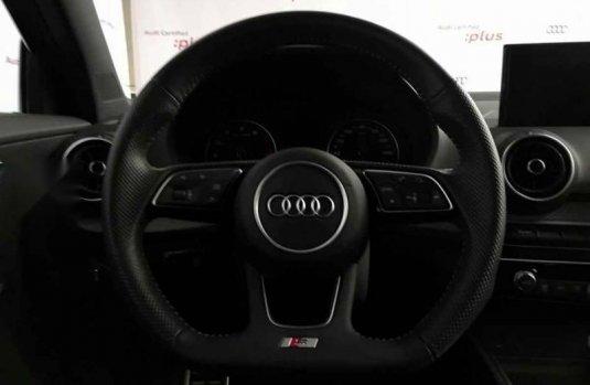 En venta carro Audi Q2 2018 en excelente estado