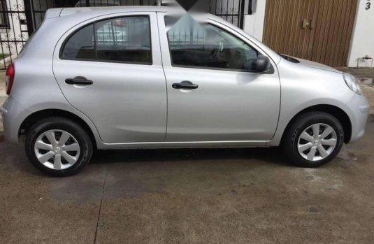 Nissan March impecable en Zapopan más barato imposible