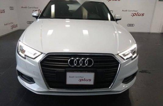 Audi A3 2019 impecable