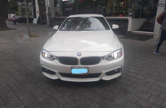 BMW Serie 4 Automático