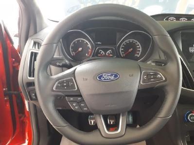 No te pierdas un excelente Ford Focus 2017 Manual en Morelos