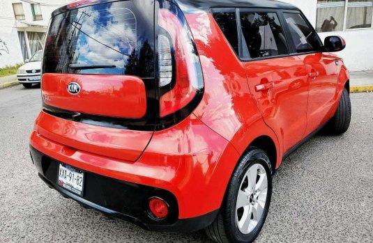 Urge!! Un excelente Kia Soul 2018 Automático vendido a un precio increíblemente barato en Puebla