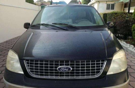 Urge!! Un excelente Ford Freestar 2004 Automático vendido a un precio increíblemente barato en San Juan del Río