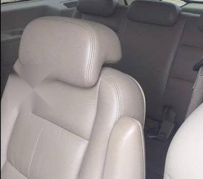 Se vende un Ford Freestar 2007 por cuestiones económicas