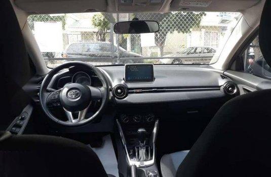 Urge!! Un excelente Toyota Yaris 2017 Automático vendido a un precio increíblemente barato en Guadalajara