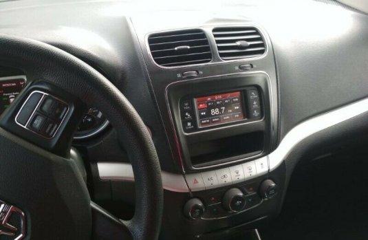 Dodge Journey 2012 barato