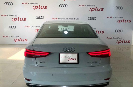 Precio de Audi A3 2019