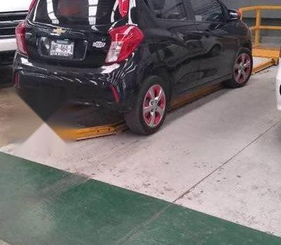 Chevrolet Spark impecable en San Luis Potosí