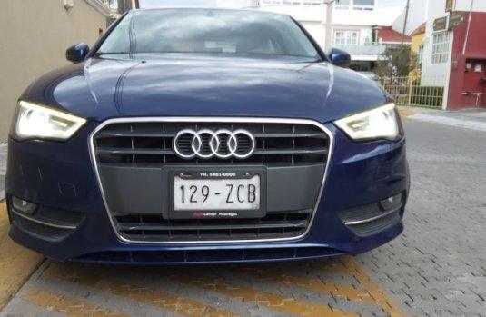Audi A3 2013 barato