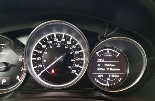 Mazda CX-5 impecable en Iztacalco más barato imposible