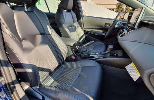 Toyota Corolla 2020 barato en Huixquilucan