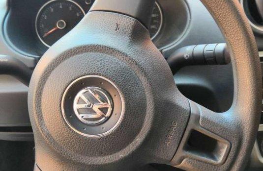 En venta un Volkswagen Gol 2014 Manual muy bien cuidado