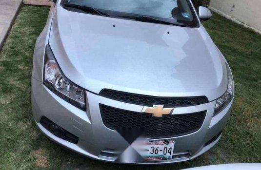 Chevrolet Cruze precio muy asequible