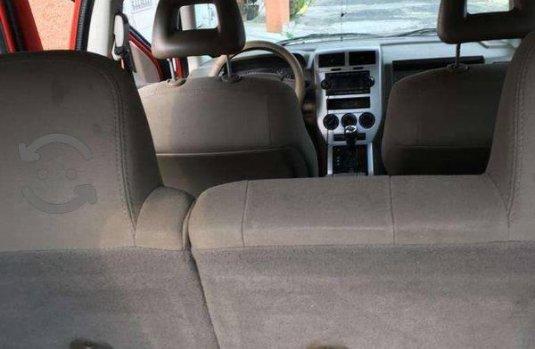 En venta carro Jeep Patriot 2008 en excelente estado