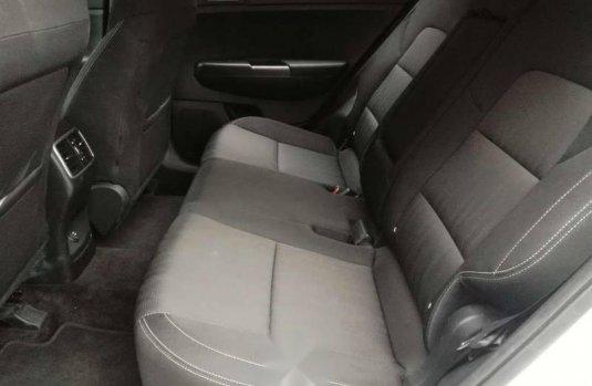 Se pone en venta un Kia Sportage