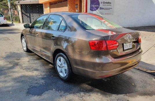 No te pierdas un excelente Volkswagen Jetta 2011 Manual en Coyoacán