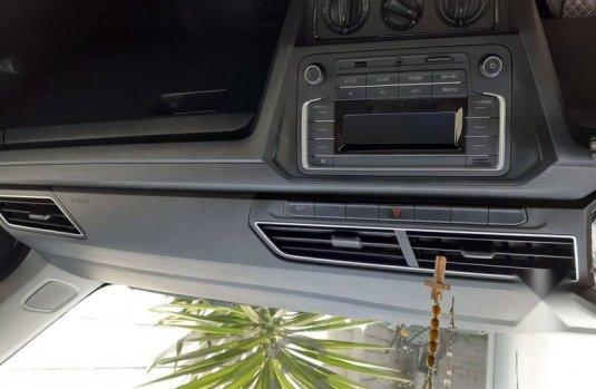 En venta un Volkswagen Gol 2017 Manual en excelente condición
