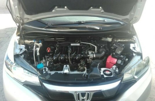 Vendo un Honda Fit impecable
