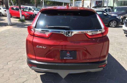 Urge!! Un excelente Honda CR-V 2017 Automático vendido a un precio increíblemente barato en Xochimilco