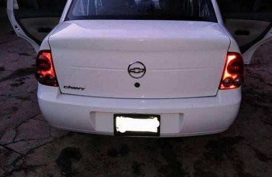 Vendo un Chevrolet Chevy