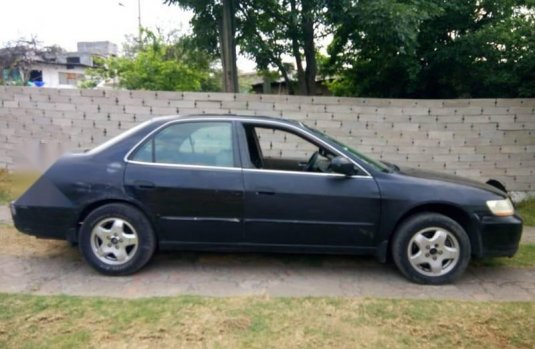 Vendo un Honda Accord en exelente estado