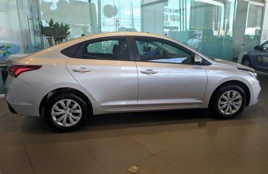 Hyundai Accent 2020 Sedán