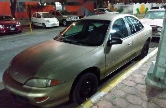 Chevrolet Cavalier 1999 usado