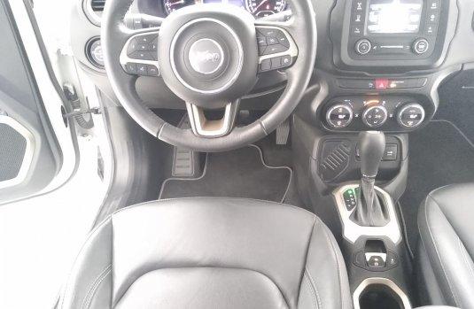 Jeep Renegade 2018 Camioneta